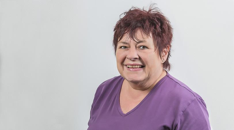 Karin Hauff
